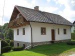 cottage - Lipno nad Vltavou