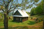 cottage - Hutisko-Solanec