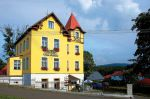 Pension - Abertamy