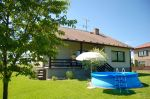cottage - Tučapy